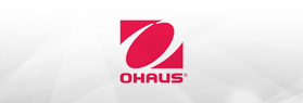Everest Scale, Inc. a proud partner of Ohaus